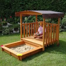 Kids' Sandboxes - Toys