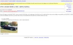 O/ - Auto » Thread #10534449 Craigslist Fools Gold Screenshot Your Ads The Something Awful Forums Jeep Wrangler For Sale In Cleveland Oh 44115 Autotrader Matrix Homepage Heres Where Im Atthe Mess Ive Made Update 6364 Cadillac Hshot Trucking Pros Cons Of The Smalltruck Niche Wish You Could Buy A Modern Dodge Power Wagon No Mor Jim Jlord8 Instagram Photos Videos Download Instaorenyacom Flooddamaged Cars Are Coming To Market How Avoid Them Cfessions Car Shopper Cw44 Tampa Bay Home Chronictelegram Things Shouldnt Say Cl Adpage 2 Grassroots Motsports
