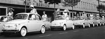 il était une fois une voiture de légende la fiat 500 60 ans