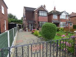 100 Metal Houses For Sale 3 Bedroom Detached House In 42 Woodlands Drive Stockport SK2