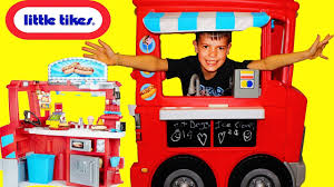 Toy Review Little Tikes 2-in-1 Food Truck Learning Toys - YouTube Little Tikes Princess Cozy Truck Rideon 689991011563 Ebay Ride Rescue Coupe Easy Rider Review Giveaway Closed Simply Always Mommy A Kids Truck With The Durability Of Amazoncom Blue And Pink Walmartcom Dirt Diggers 2in1 Dump Deluxe Roadster Tikes Ride On Dump Lookup Beforebuying