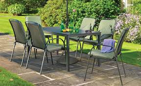 Impressive Metal Outdoor Table And Chairs Metal Garden Furniture