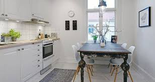 Apartment Kitchen Decor Impressive Decorating Ideas On A