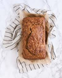 Bisquick Pumpkin Banana Bread by Coconut Banana Bread Whole Wheat And Healthy Feasting Not Fasting