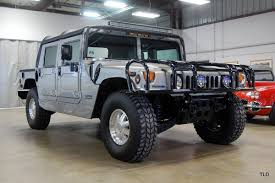 2000 Hummer H1 For Sale #2104732 - Hemmings Motor News Hummercore Hummer H1 Rock Sliders Pautomag 2014 Soldhummer H1 Alpha Interceptor Duramax Turbo Diesel With Allison 2002 Wagon 10th Anniversary Cool Cars Hummer Black 3 2 Jpg Car Wallpaper Soldrare Ksc2 Door Pickup 19k Miles Tupacs 1996 Sells At Auction For 337144 Motor Trend Untitled Document 1997 4 Sale In Nashville Tn Stock Wikiwand Sale Cheap New Ith Monster Truck Tight Dress M Military Prhsurpluspartscom