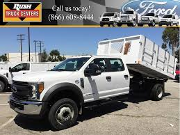 2017 FORD F550, Whittier CA - 122362580 - CommercialTruckTrader.com