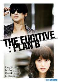 The Fugitive Plan B-Fugitive: Plan B