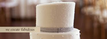 Fabulous And Faux Wedding Cake Photo