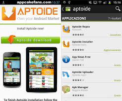 How to Download aptoide for android Download HD Movie App