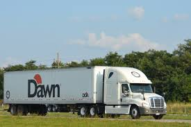 100 Kurtz Trucking Dawn