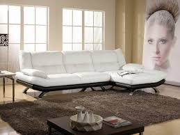 la maison du canapé canapé angle bi ton miranda