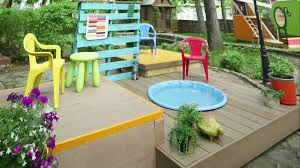Backyard Play Area Video | DIY Garden Design Ideas With Childrens Play Area Youtube Ideas For Kid Friendly Backyard Backyard Themed Outdoor Play Areas And Kids Area We Also Have An Exciting Outdoor Option As Part Of Main Obstacle Course Outside Backyards Trendy Lowes Creative Kidfriendly Landscape Great Goats Landscapinggreat 10 Fun Space Kids Try This To Make Your Pea Gravel In Everlast Contracting Co Tecthe Image On Charming Small Bbq Tasure Patio Experts The Most Family Ever Emily Henderson