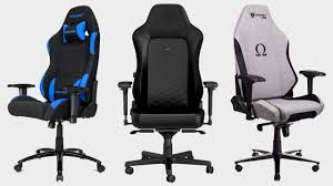 The Best Gaming Chairs In 2019 | GamesRadar+ Respawn Rsp205 Gaming Chair Review Meshbacked Comfort At A Video Game Chairs For Sale Room Prices Brands Dxracer Racing Rv131nr Red Pipertech Milano Arozzi Europe King Gck06nws3 Whiteblack Pu Drifting Wayfair Gcr1nrm2 Ohrm1nr Series Gaming Chair Blackred Sthle Buy Dxracer Sentinel Series S28nr Red Gaming Best Chair 2018 Top 10 Chairs In For Pc Wayfairca Best Dxracer Ask The Strategist What S Deal With