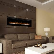 Gas Fireplace With Electric Switch