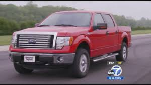 Best Full-size, Fuel-efficient Pickup Trucks | Abc7.com