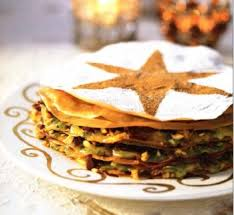 cuisine du maroc pastilla au canard confit recettes de cuisine marocaine