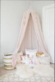 ciel de lit chambre adulte ciel de lit fille rideau pour ciel de lit fille thme frie blanc