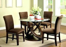 Funky Upholstered Dining Chairs Room Cool