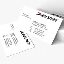 Standard Business Cards Double Side