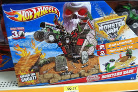 Save $4 On Hot Wheels Monster Jam Play Set At Walmart Walmartcom Fisher Price Power Wheels Ford F150 73 Shipped Lego City Great Vehicles Monster Truck Slickdealsnet Kid Galaxy Radio Control Dump Hot Wheels Walmart Exclusive 2017 Camouflage Camo Trucks Complete Walmart Says These Will Be The 25 Toys Every Kid Wants This Holiday Air Hogs Shadow Launcher Car Copter With Bonus Batteries Blaze And Machines Cake Decoration Set Sparkle Me Pink New Bright Rc Pro Reaper Review Toys Of 2014 Toy Trucks At Best Resource 90s Hot Upc Barcode Upcitemdbcom