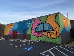 Big Ang Mural Unveiling by Courage To Live Big Mural Unveiling April 23 Red Brick Town