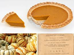 Libbys Pumpkin Pie Recipe Uk by A Brief History Of Pumpkin Pie