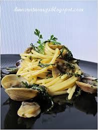les 25 meilleures idées de la catégorie recipe pasta with vongole