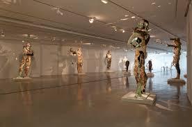 musee d modern de la ville de david altmejd at musée d moderne de la ville de