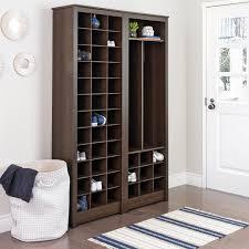 Baxton Shoe Cabinet Canada by Space Saving Shoe Storage Cabinet Multiple Colors Walmart Com