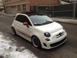 fiat 500 turbo headlights in abarth page 4