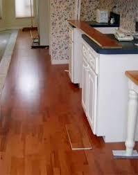 installing hardwood vinyl vct tiles