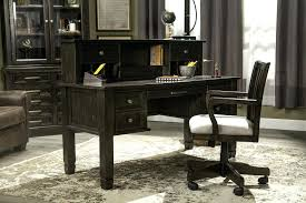 Ashley Furniture Desk And Hutch by Ashley Gaylon Office Desk Millennium Furniture Cross Island Piece