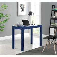 Mini Parsons Desk Walmart by Articles With Parsons Desk White Walmart Tag Cozy Parsons Desk