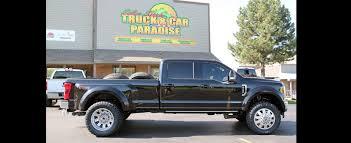 Solar Shade Truck & Car Paradise