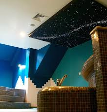 fiber optic star ceiling led lights design lghting for bedroom