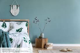 schlafzimmer streichen welche farbe kaufen hausmagazin