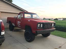 Hey /r/Trucks! Check Out My 1974 Dodge : Trucks 1974 Dodge Dw Truck For Sale Near Cadillac Michigan 49601 Nos Mopar Ac Blower Switch Thru 1977 Models D100 Run With Open Headers Youtube Original Camper Sales And 50 Similar Items Hemmings Find Of The Day Adventure Daily 31974 Factory Oem Shop Manuals On Cd Detroit Iron Race Car Hauler Ebay Blog Power Wagon Custom Pinterest Cars Junkyard D200 Club Cab The Truth About