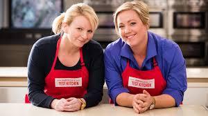 America s Test Kitchen PBS National Sales