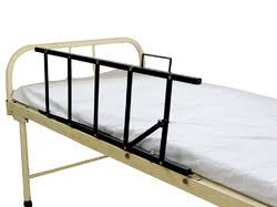 Bed Side Rail Clamp Bed Rail Clamp Manufacturer from Mumbai