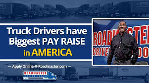 Truck Drivers Have Biggest Pay Raises In America - Roadmaster ... Truck Driver Salary In Saudi Arabia Youtube Small Best Of Big Service Enthill Accounting Spreadsheet Beautiful Expense Diver Pay Increases From Three Trucking Companies Truckdverincanada Jobs Canadajobs Canada How To Pay For Driving School Flatbed Learn Jet Fuel And Trailer Scale Tmc Transportation Walmart Germany Wants More Drivers Bloomberg Ups Image Vrimageco Schneider Raises Company Tanker Average Annual Increase