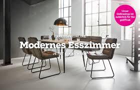 moemax at exklusiv modernes esszimmer milled