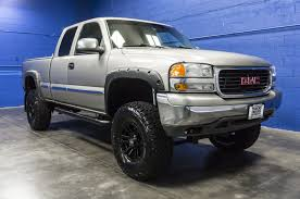 Used Lifted 2000 GMC Sierra 1500 4x4 Truck For Sale - 34456 1950 Gmc 1 Ton Pickup Jim Carter Truck Parts 2014 Sierra Denali Revealed Aoevolution Used 2017 1500 4 Door In Lethbridge Ab Hg323504 2500hd For Sale Joliet Il 20 New Images Gmc Trucks Near Me Cars And Wallpaper In Connecticut Best Resource Kerrs Car Sales Inc Home Umatilla Fl Seats For Used And Preowned Buick Chevrolet Cars Trucks 1987 Classic Matt Garrett 2500hd Hit With Lawsuit Over Sierras Headlights