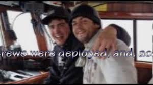 Wizard Deadliest Catch Sinks by Deadliest Catch Family Joins In Mourning The Loss Of Bering Sea