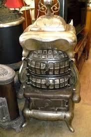 royal princess cast iron stove ornate stove