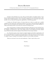 computer science cover letter entry level 28 images computer