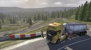 100 Truck Driving Simulator Free Buy Scania Steam