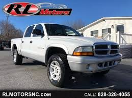 100 Used Dodge Dakota Trucks For Sale 2002 For Nationwide Autotrader