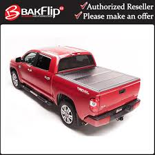 100 Truck Track System Bakflip G2 226426 For 20162018 Toyota Tacoma 5 Short Bed With