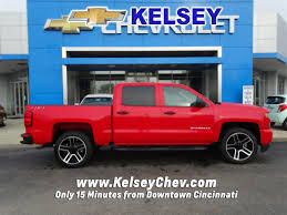 New 2018 Chevrolet Silverado 1500 Custom 4D Crew Cab In Greendale ... 2018 Chevrolet Silverado And Colorado Trucks Accsories Catalog 5557 Chevy 6pt Exact Fit Roll Bar Wild Rides 1986 K10 Anthony D Lmc Truck Life Roll Cage Dodge Ram Srt10 Forum Viper Club Of America S10 Wikipedia Trailboss Bed Cover Opmodifications Gmc Canyon Goliath 6x6 Hennessey Brings New Meaning To Chevys Trail Boss Opinions On Cagebar The 1947 Present 2019 Z71 For Sale Vienna Va Pin By Jeff Hoffman On Destprunner Pinterest Trophy Truck Hsv 1500 Lt In