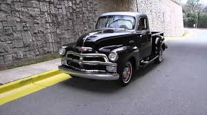 1954 Chevrolet 3100 Truck For Sale - YouTube 1954 Chevygmc Pickup Truck Brothers Classic Parts Chevrolet 3100 For Sale Near Saint Louis Missouri 63144 Tirebuyercom Blog Branson Auction And Collector 1430 G Maxwell Flickr Stock 020664 Columbus Oh Crown Concepts Llc 5window F93 Kissimmee 2017 One Of A Kind Eye Catching Star Cars Agency Lowrider Chevy Trucks Luxury Nice Amazing Other